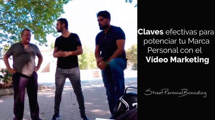 claves para potenciar tu marca personal con el video marketing