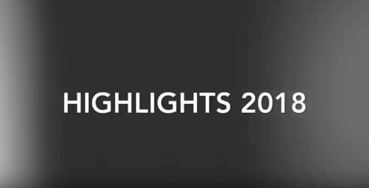 Highlights 2018 Street Personal Branding