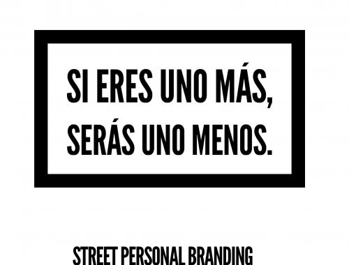 eslogan para una persona - frases de marca