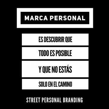 definición de marca personal