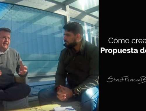 como hacer y crear una propuesta de valor