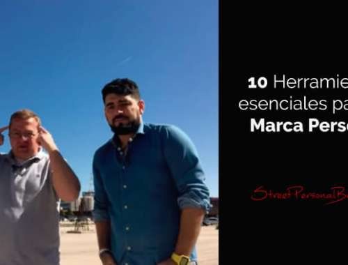 10 herramientas para marca personal esenciales