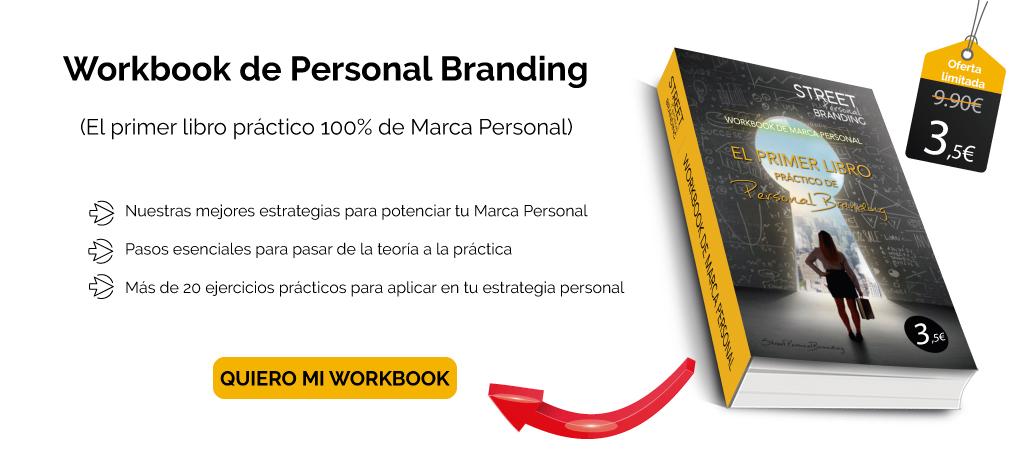 libro de personal branding 2020