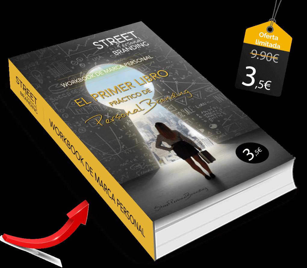 libro de marca personal 2020 - workbook personal branding